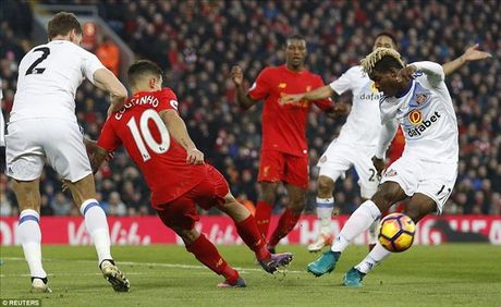 Chan thuong o Liverpool: Buon vui lan lon - Anh 2