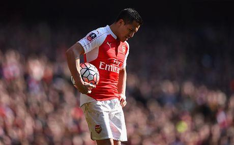 Chuyen nhuong 28/11: Griezmann lai to tinh MU, Arsenal se mat Sanchez vi tien - Anh 7
