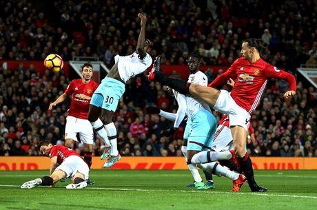 Man Utd lai hoa: Mourinho, hay tam biet chuc vo dich di! - Anh 1