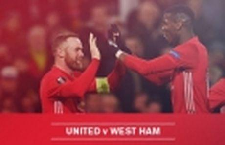 Man Utd lai hoa: Mourinho, hay tam biet chuc vo dich di! - Anh 6