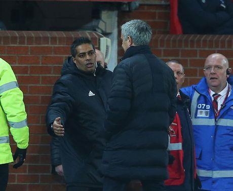 Phep la lai den nua sao Mourinho? - Anh 1