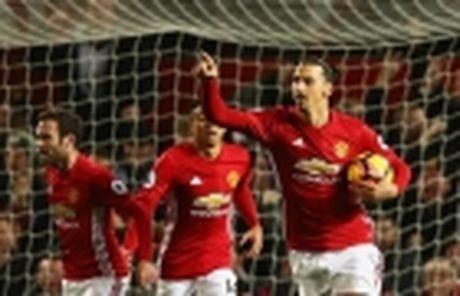 Man United mat ca Pogba lan Fellaini o tran tai dau West Ham - Anh 4