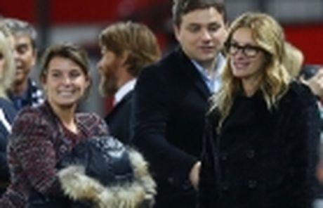 Olinda Castaneda: Nguoi dep yeu Barca, me Messi - Anh 11