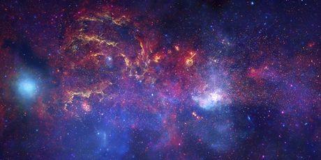 Phat hien sieu quan thien ha khong lo trong thien ha Milky Way - Anh 4