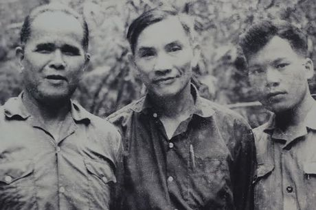 Anh hung Nup - Nguoi anh ket nghia cua lanh tu Cuba Fidel Castro - Anh 10