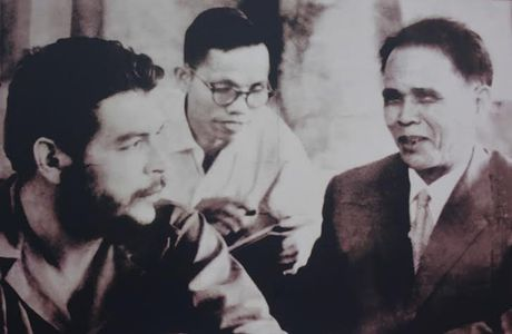 Anh hung Nup - Nguoi anh ket nghia cua lanh tu Cuba Fidel Castro - Anh 3