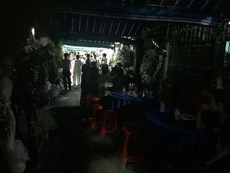 Chuyen la ve so dien thoai cua Minh Thuan bat ngo duoc su dung - Anh 2