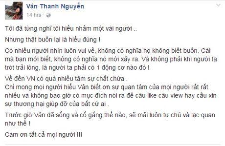 Vua tro ve Viet Nam, Van Hugo bat ngo lam ngay dieu nay - Anh 1