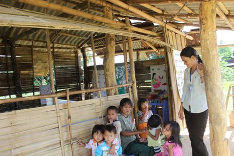 Phu cap thu hut tinh tu thang 3/2011 dung hay sai? - Anh 1