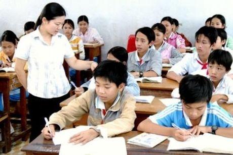 Bac Ninh tuyen tren 1.600 giao vien - Anh 1