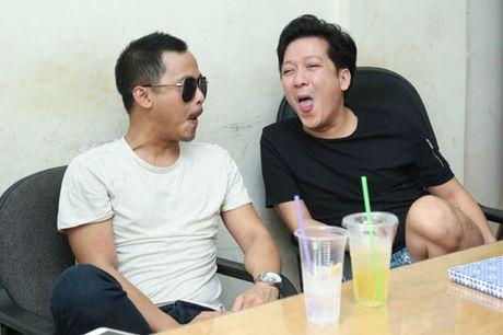 'Dai thang' tai mien Trung, Truong Giang mang liveshow 'Ve que' vao Sai Gon - Anh 6