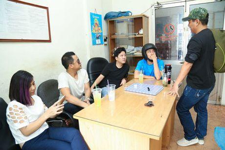 'Dai thang' tai mien Trung, Truong Giang mang liveshow 'Ve que' vao Sai Gon - Anh 8