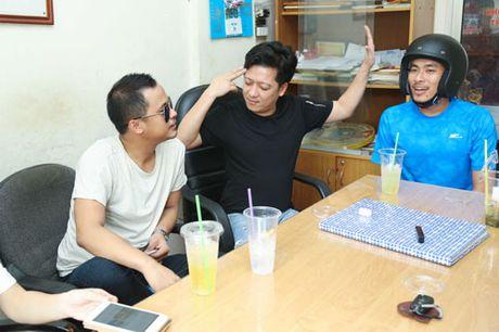 'Dai thang' tai mien Trung, Truong Giang mang liveshow 'Ve que' vao Sai Gon - Anh 9