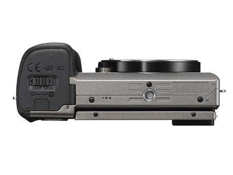 Sony A6000 co them bien the xam Graphite tu ngay 2/12 - Anh 5