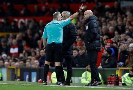 Mourinho lap ky luc buon o Premier League - Anh 1
