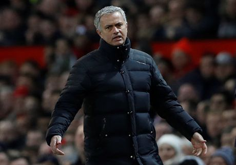 Mourinho lap ky luc buon o Premier League - Anh 2
