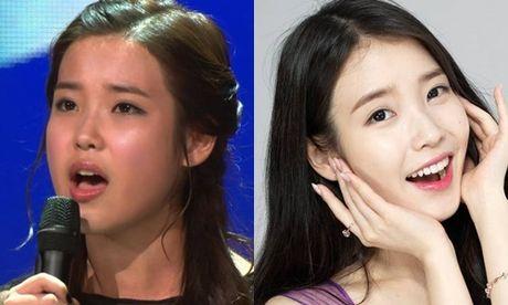 "Su ""lot xac"" dang kinh ngac cua 8 nu idol Kpop ke tu khi ra mat - Anh 1"