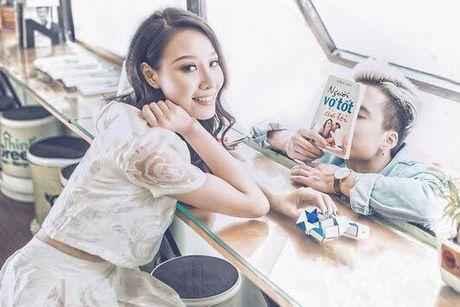 "Manh Quan - ""Quyet Dai Ca"" cua 5s Online sap len xe hoa - Anh 1"