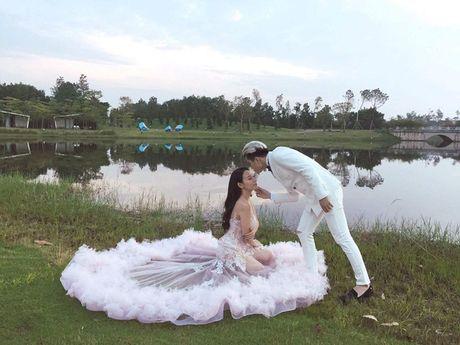 "Manh Quan - ""Quyet Dai Ca"" cua 5s Online sap len xe hoa - Anh 3"