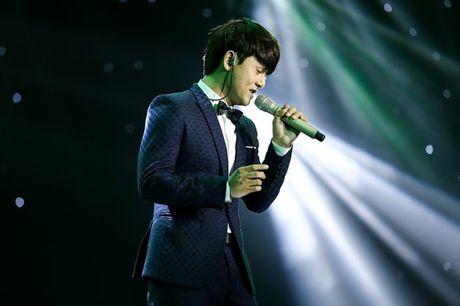 Ung Dai Ve trai long chuyen bi pha san tren Sing My Song - Anh 1