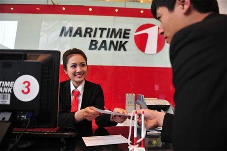 SCIC ban lan 2 lo 2,4 trieu co phan Maritime Bank, ha gia khoi diem - Anh 1