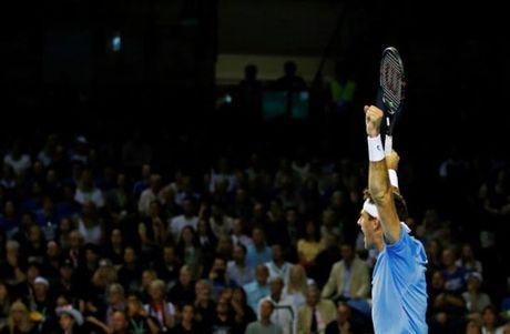 "Argentina ""pha dop"" de lan dau vo dich Davis Cup - Anh 2"