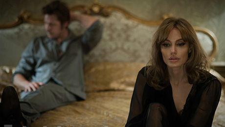 Doi song tinh duc benh hoan co phai la ly do chinh khien Jolie - Pitt ly di? - Anh 1