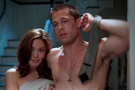 Doi song tinh duc benh hoan co phai la ly do chinh khien Jolie - Pitt ly di? - Anh 3