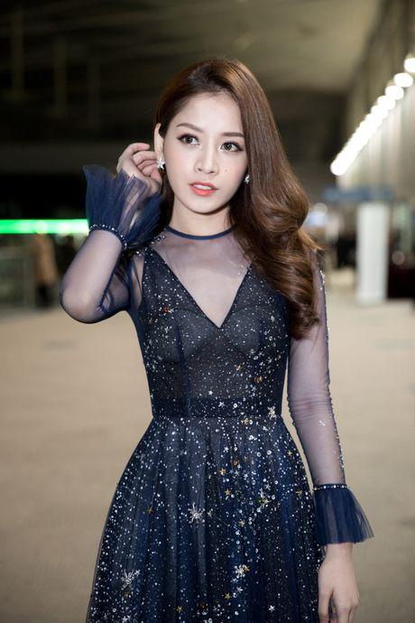 Phim cua Chi Pu bat ngo thang giai WebTV chau A - Anh 1