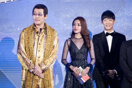 Phim cua Chi Pu bat ngo thang giai WebTV chau A - Anh 5