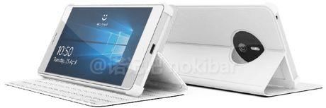 Surface Phone duoc trang bi chip cuc manh Snapdragon 835 - Anh 1