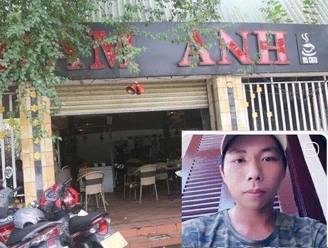 Bat giu nghi pham vu hiep dam, cuop cua tai quan cafe tai Da Nang - Anh 1