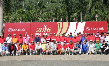 'BRG Golf Ha Noi Festival 2016' co tong gia tri giai thuong len toi 6,5 ty dong - Anh 1