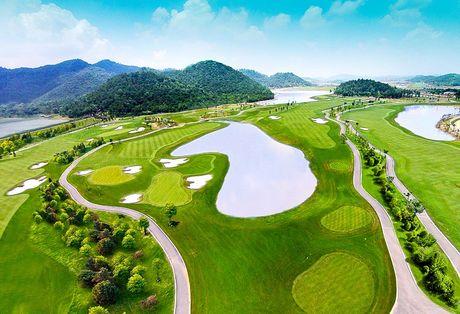 'BRG Golf Ha Noi Festival 2016' co tong gia tri giai thuong len toi 6,5 ty dong - Anh 3