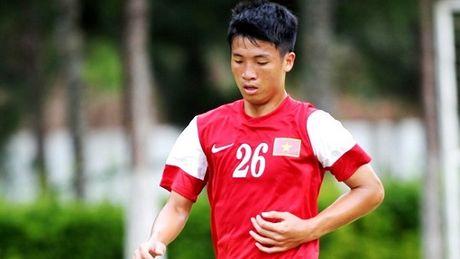 AFF Suzuki Cup 2016: Thieu Dinh Luat co phai la van de? - Anh 1