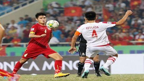 AFF Suzuki Cup 2016: Thieu Dinh Luat co phai la van de? - Anh 2