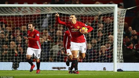 Premier League: West Ham cam chan M.U ngay tai Old Trafford - Anh 1