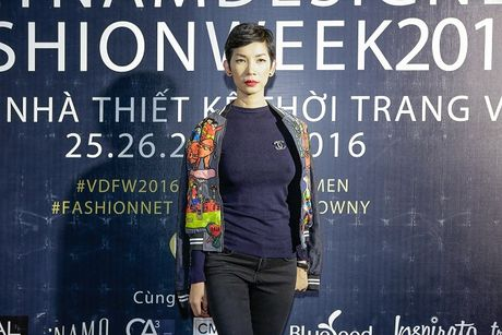 Kim Tuyen, vo chong Tim- Truong Quynh Anh nao loan tham do - Anh 10