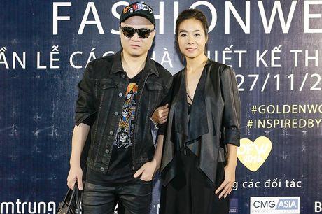 Kim Tuyen, vo chong Tim- Truong Quynh Anh nao loan tham do - Anh 11