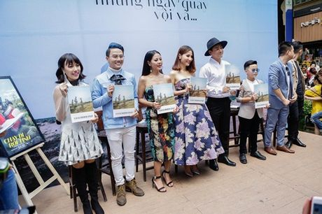 Diem My 9X, Hua Vy Van quang ba phim Tet gay nao loan duong sach - Anh 4