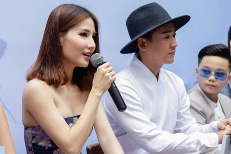 Diem My 9X, Hua Vy Van quang ba phim Tet gay nao loan duong sach - Anh 6
