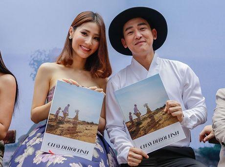 Diem My 9X, Hua Vy Van quang ba phim Tet gay nao loan duong sach - Anh 8