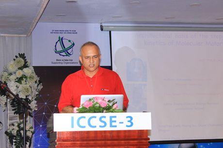 ICCSE-3: Noi quy tu cac nha khoa hoc hang dau ve ung dung tinh toan - Anh 4