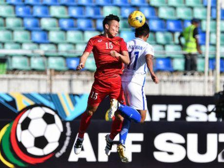 Dream Team truoc ban ket AFF Cup: Viet Nam thang Thai Lan - Anh 2