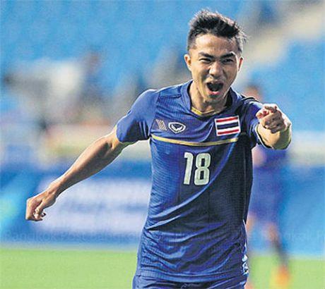 Dream Team truoc ban ket AFF Cup: Viet Nam thang Thai Lan - Anh 3