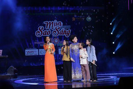 Hoai Linh than thiet ben con gai nuoi Anh Linh - Anh 3