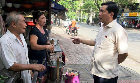 Ban nha, khong ban tuong o TPHCM: Neu khong xong, Bi thu se gap lai dan - Anh 1