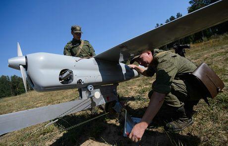 UAV Nga theo doi Thuy Dien, Na Uy tap tran? - Anh 3