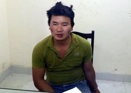 Loi khai cua doi tuong bat coc 'con tin' - Anh 1