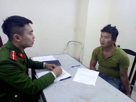 Loi khai cua doi tuong bat coc 'con tin' - Anh 2